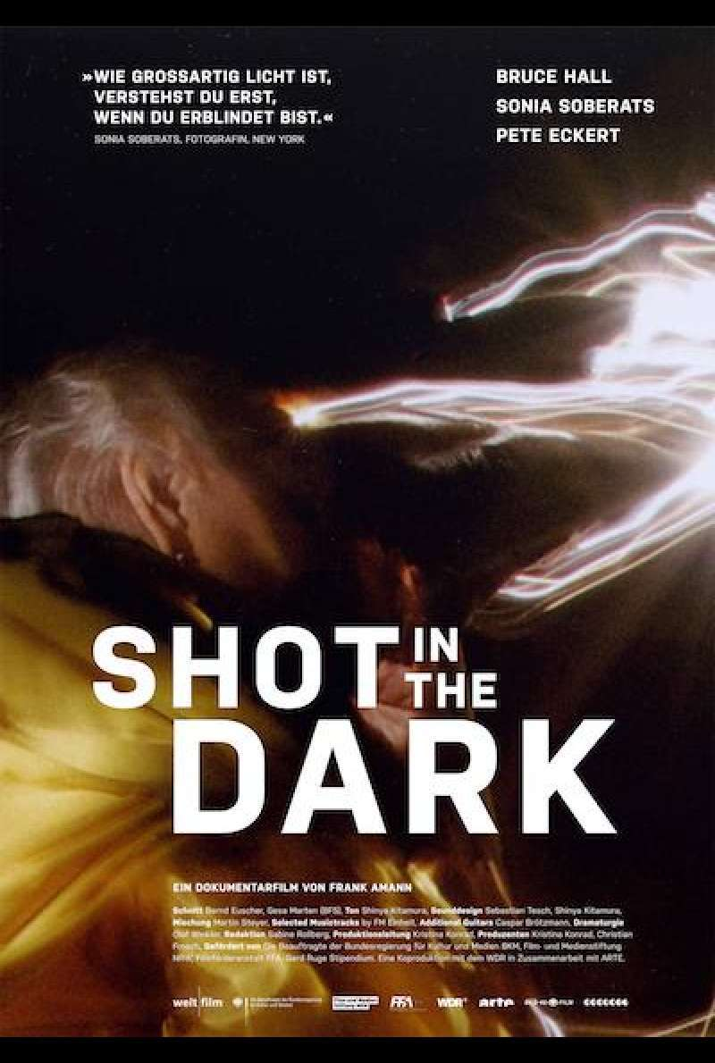 Shot in the Dark - Filmplakat