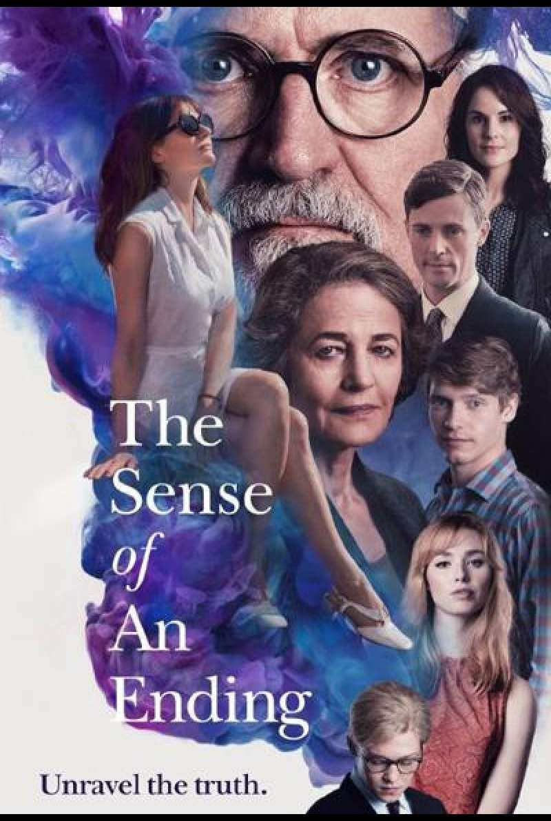 The Sense of an Ending von 