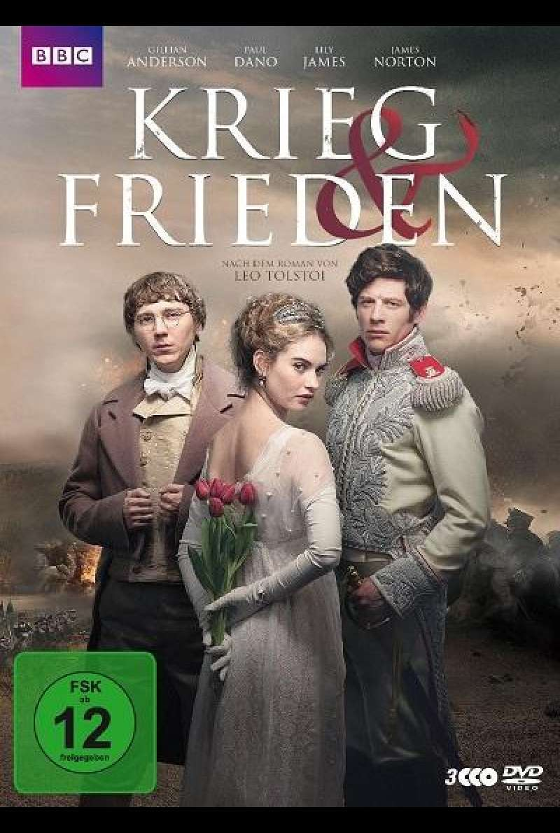 Krieg Und Frieden Film 2007 Stream