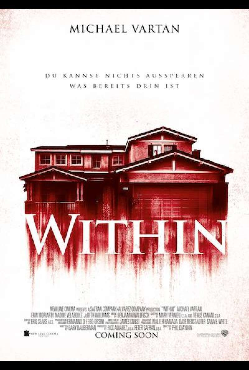 Within - Filmplakat