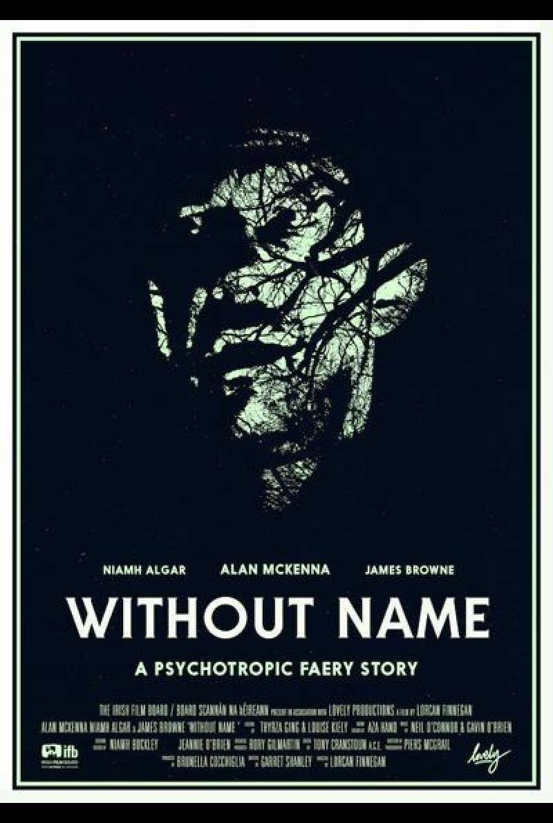 Without Name von Lorcan Finnegan - Filmplakat