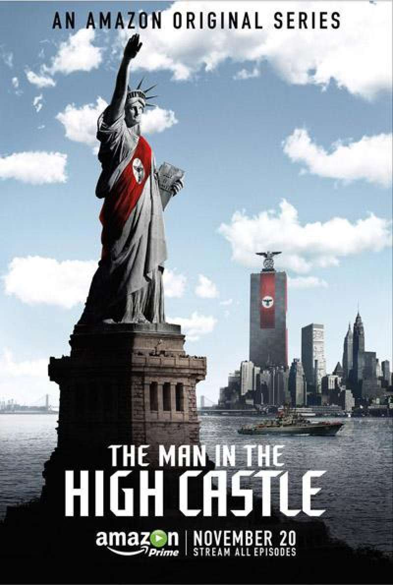 The Man in the High Castle - Plakat
