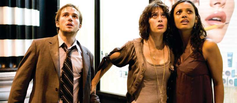 Cloverfield von Matt Reeves