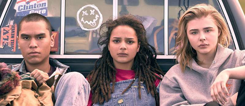 Bild zu The Miseducation of Cameron Post von Desiree Akhavan