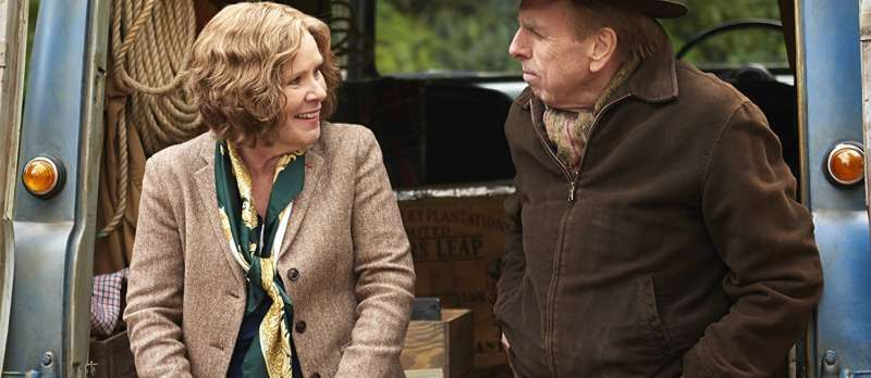 Bild zu Finding Your Feet von Richard Loncraine