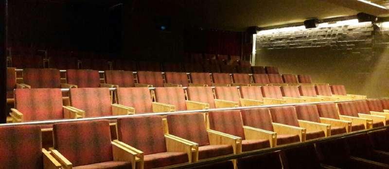 Eiszeit Kino Berlin
