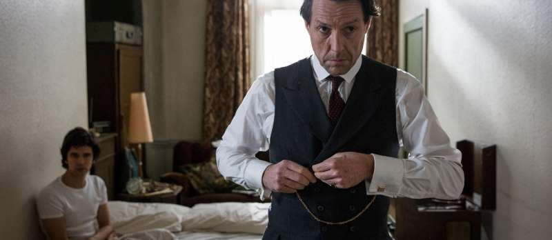 Bild zu A Very English Scandal (Miniserie) von Stephen Frears