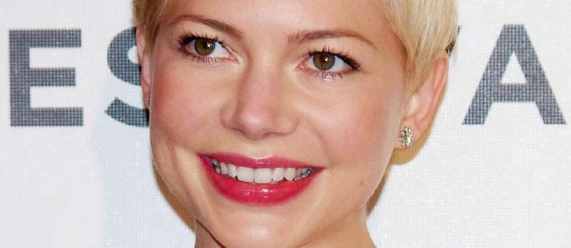 Michelle Williams - Portrait