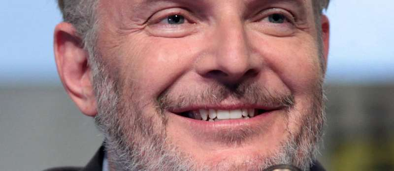 Francis Lawrence - Portrait