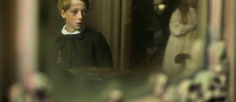 Filmstill zu The Little Stranger (2018)