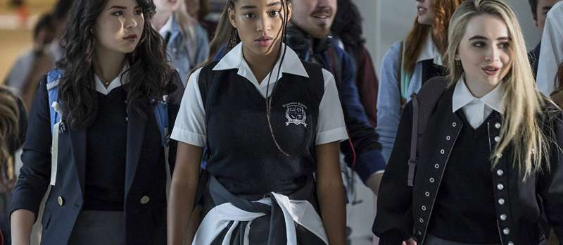 Filmstill zu The Hate U Give (2018) von George Tillman Jr.