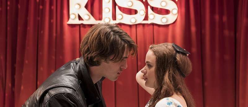 Bild zu The Kissing Booth von Vince Marcello