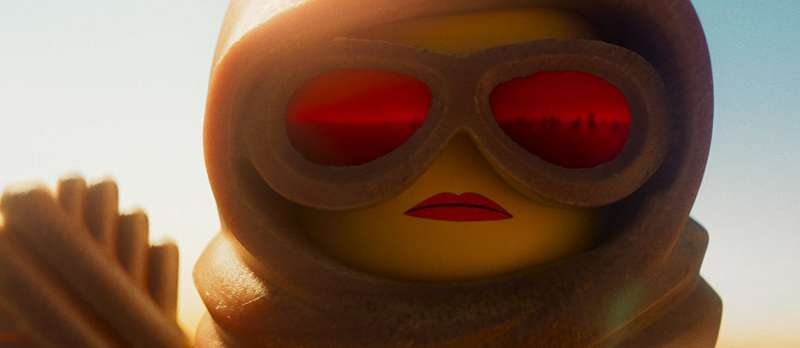 Bild zu The Lego Movie 2 von Mike Mitchell, Trisha Gum