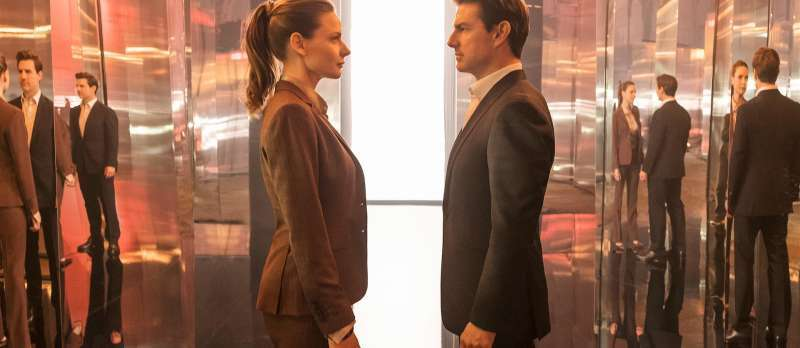 Bild zu Mission: Impossible - Fallout von Christopher McQuarrie
