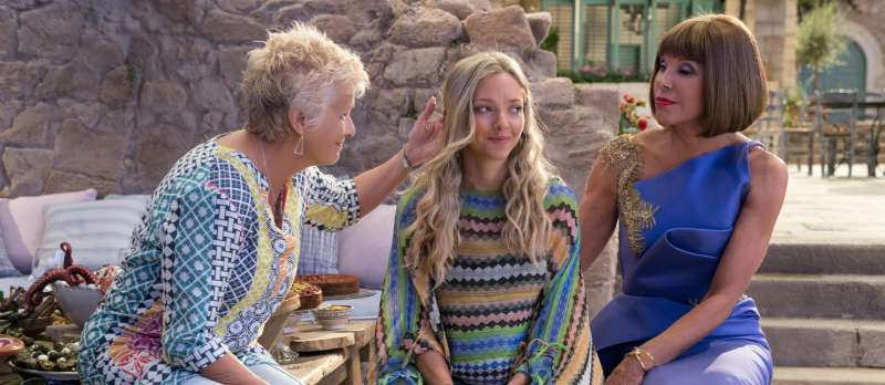Mamma Mia 2! Here We Go Again von Ol Parker