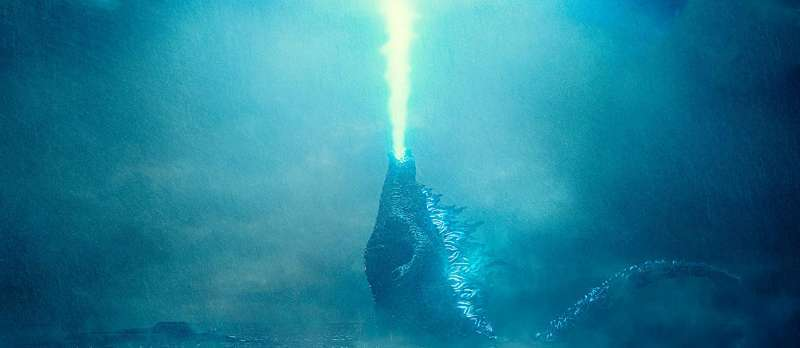 Bild zu King of the Monsters von Michael Dougherty