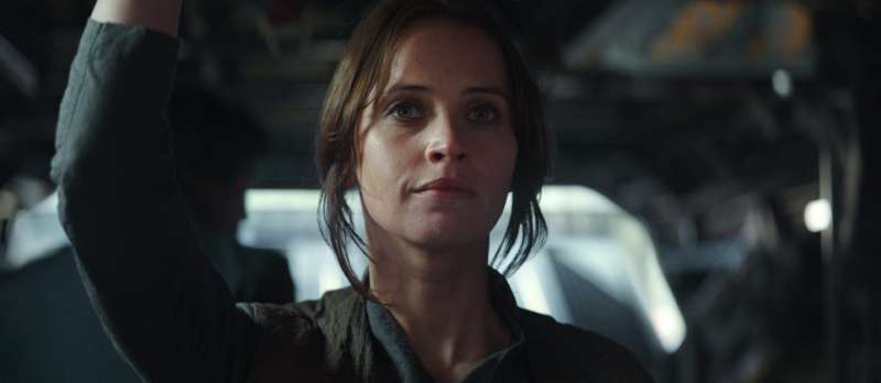Rogue One: A Star Wars Story von Gareth Edwards