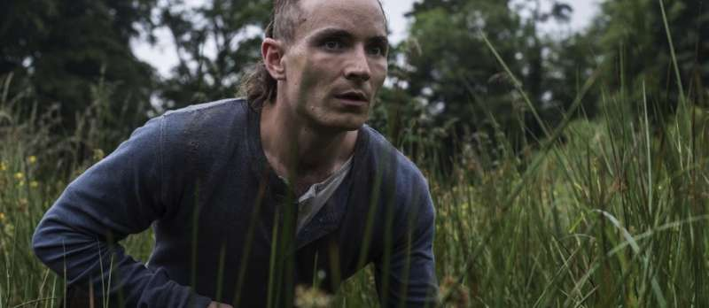 The Survivalist - Bild