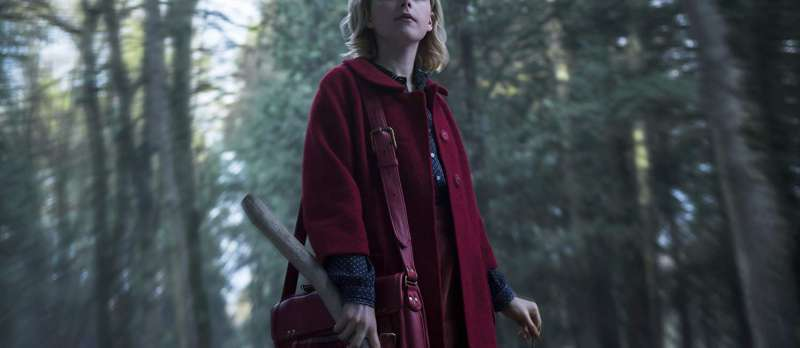 Bild zu Chilling Adventures of Sabrina (TV-Serie)