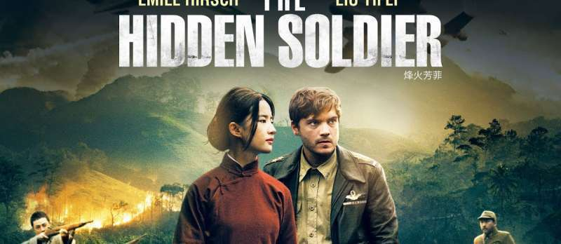 Bild zu The Hidden Soldier von Bille August