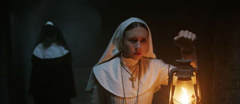 The Nun von Corin Hardy