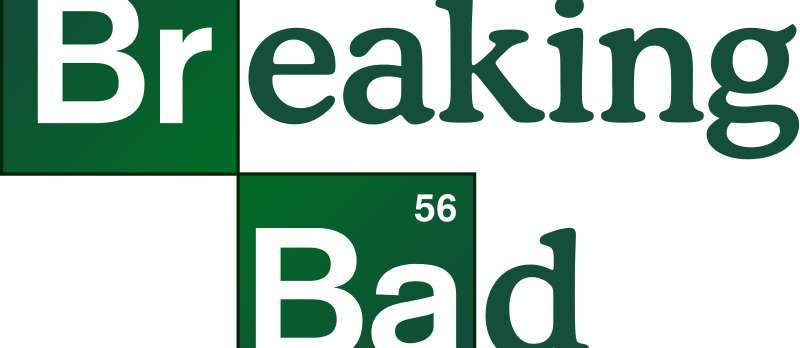 Logo zu Breaking Bad