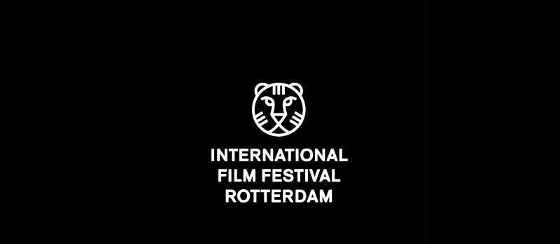 Logo des IFFR - International Film Festival Rotterdam