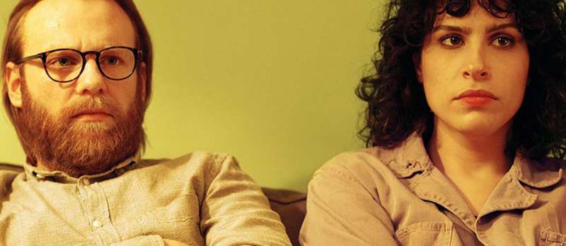 Bild zu The Bisexual (TV-Serie) von Desiree Akhavan
