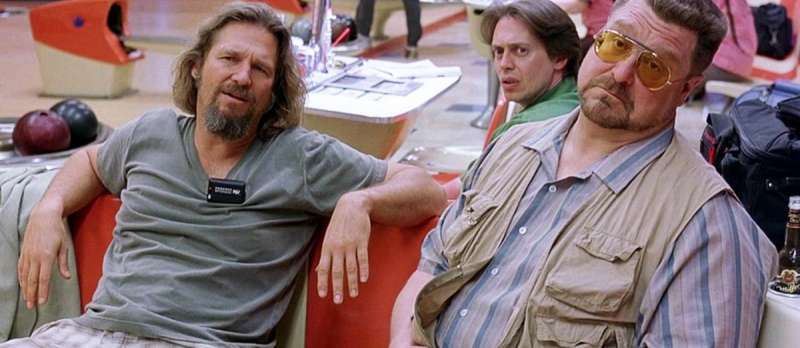 The Big Lebowski - Bild