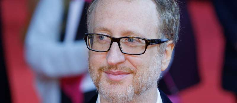 James Gray - Portrait