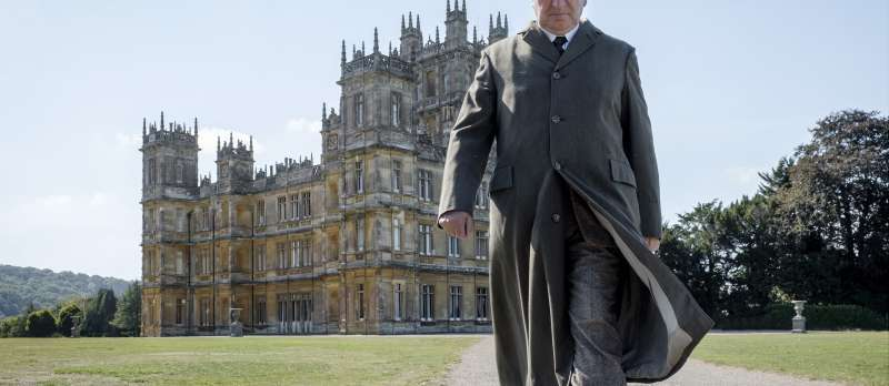 Filmstill zu Downton Abbey (2019)