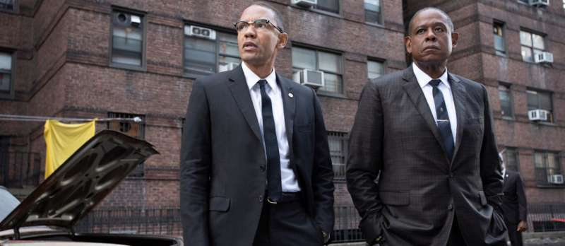 Bild zu Godfather of Harlem (TV-Serie)
