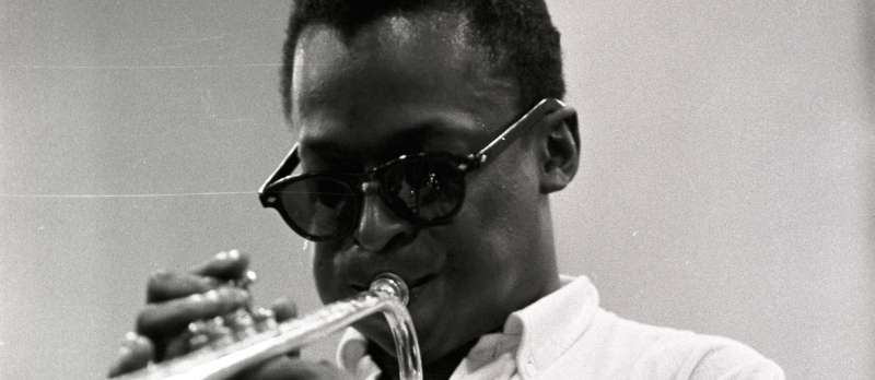 Filmstill zu Miles Davis: Birth of the Cool (2019)