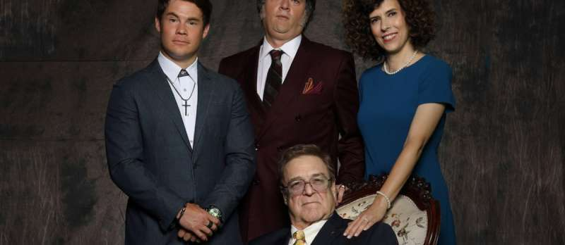 Bild zu The Righteous Gemstones (TV-Serie)