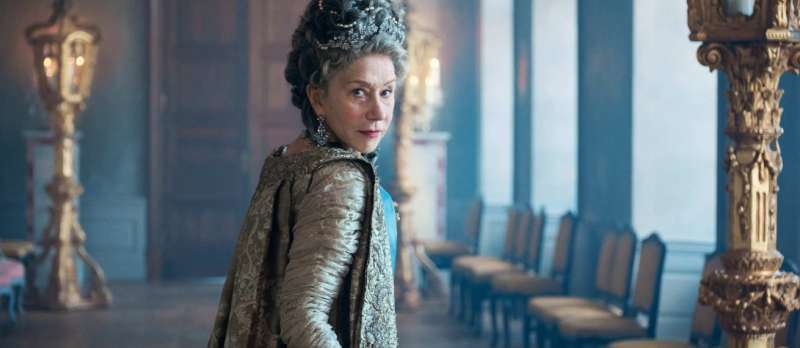 Bild zu Catherine the Great (Miniserie)