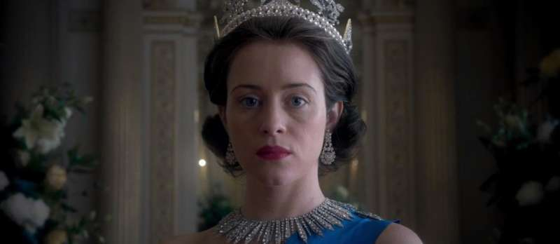 Bild zu The Crown (TV-Serie)