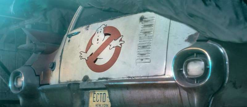 Bild zu Ghostbusters: Afterlife von Jason Reitman