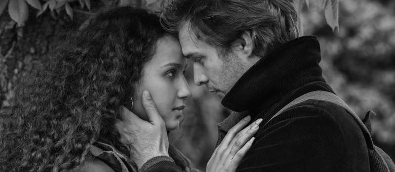Filmstill zu The Salt of Tears von Philippe Garrel