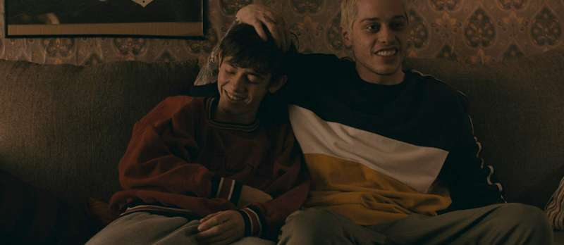 Filmstill zu Big Time Adolescence (2019) von Jason Orley