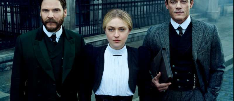 Still zu The Alienist: Angel of Darkness (TV-Serie, 2020)