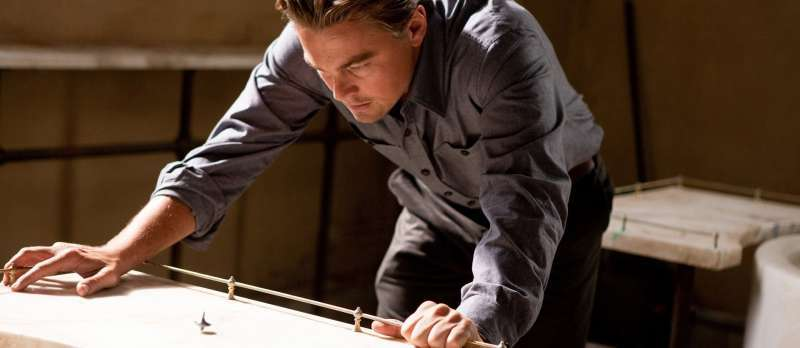 Filmstill zu Inception (2010) von Christopher Nolan
