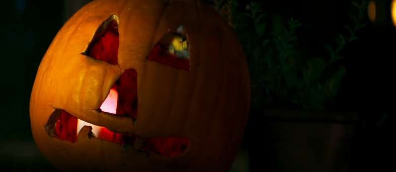 Screenshot zu Halloween Kills (2021) von David Gordon Green