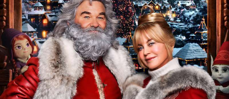 Filmstill zu The Christmas Chronicles 2 (2020) von Chris Columbus