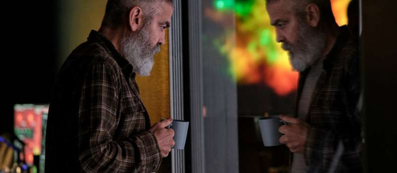 Filmstill zu The Midnight Sky (2020) von George Clooney