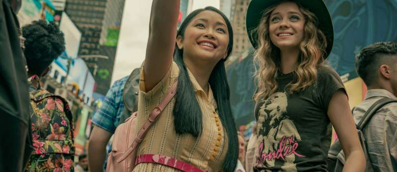 Filmstill zu To All the Boys: Always and Forever, Lara Jean (2021) von Michael Fimognari
