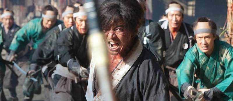 Blade of the Immortal von Takashi Miike