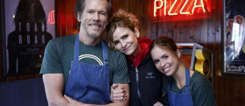Story of a Girl von Kyra Sedgwick