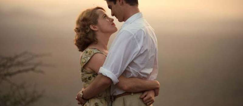 Breathe von Andy Serkis