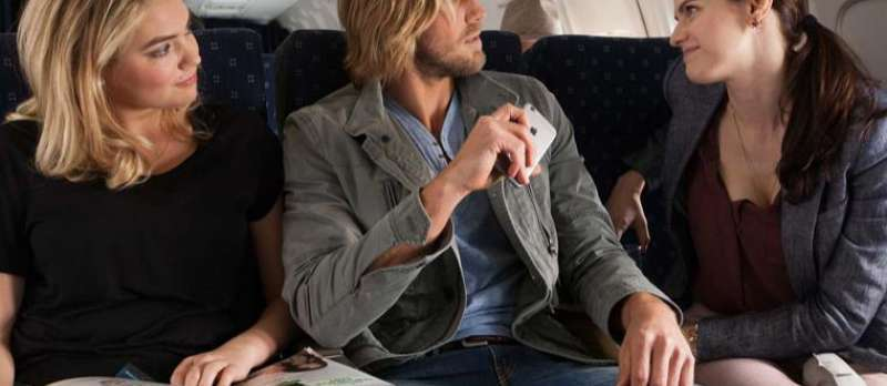 The Layover von William H. Macy