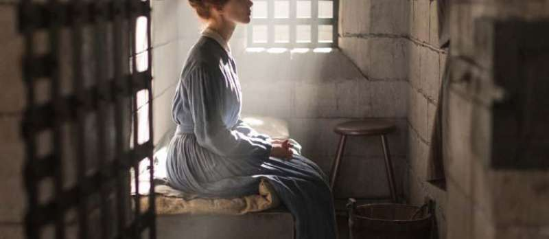 Alias Grace von Mary Harron